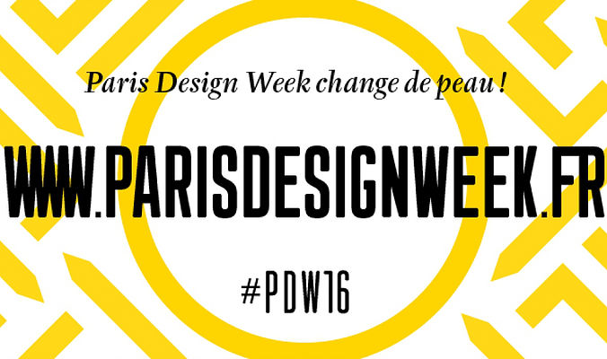 Dima Haidar - Paris design week